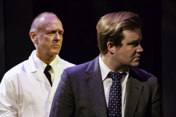 Photo Flash: First Look at FLOWERS FOR ALGERNON at Manatee Performing Arts Center
