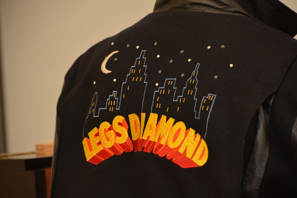 Photo Coverage: LEGS DIAMOND 30th Anniversary Concert Meets the Press