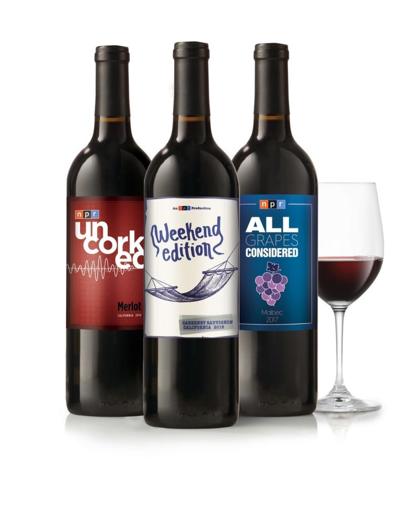 HOLIDAY GIFTS for Food and Wine Lovers Part I