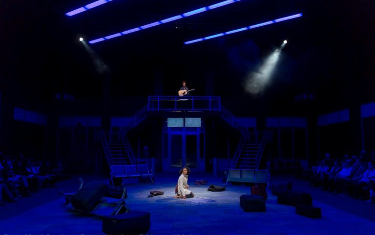 BWW Interview: Theatre Life with Jennifer Moeller
