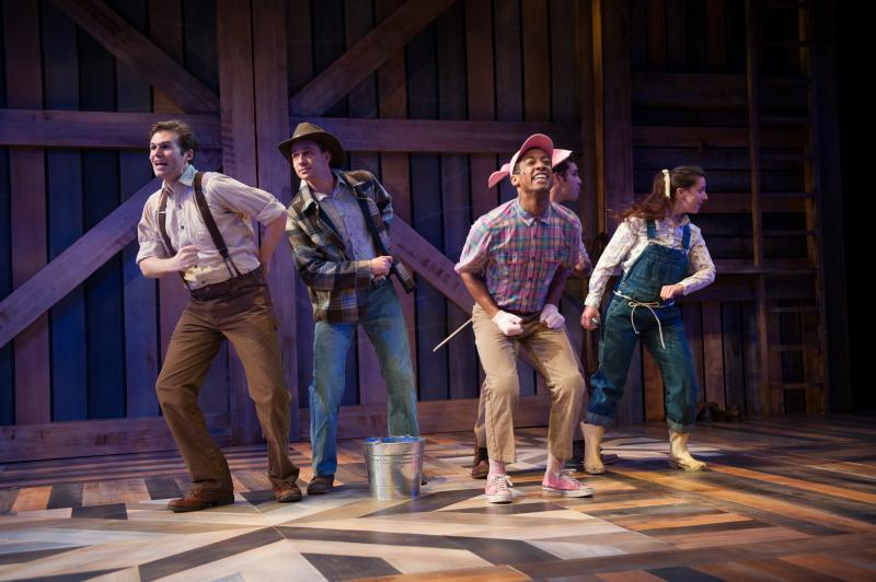 BWW Review: CHARLOTTE'S WEB at Imagination Stage