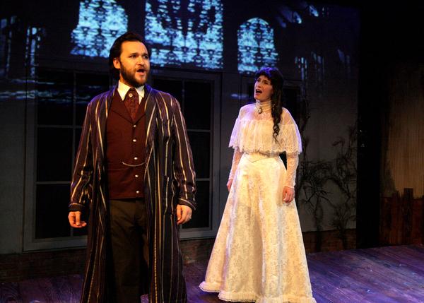 Photos: Chance Theatre presents Encore Production of THE SECRET GARDEN