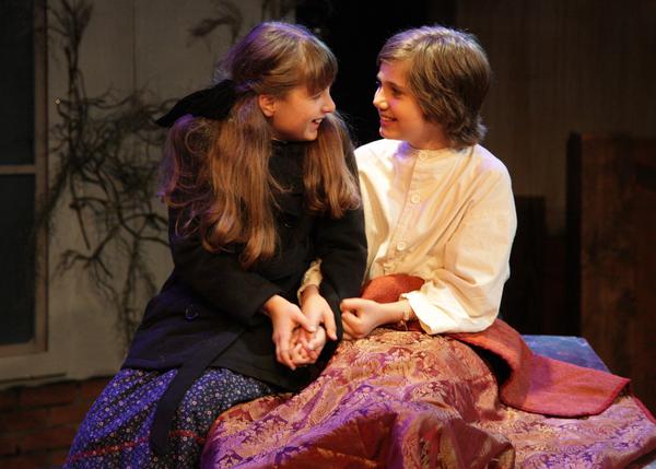 Photo Flash: Chance Theatre presents Encore Production of THE SECRET GARDEN