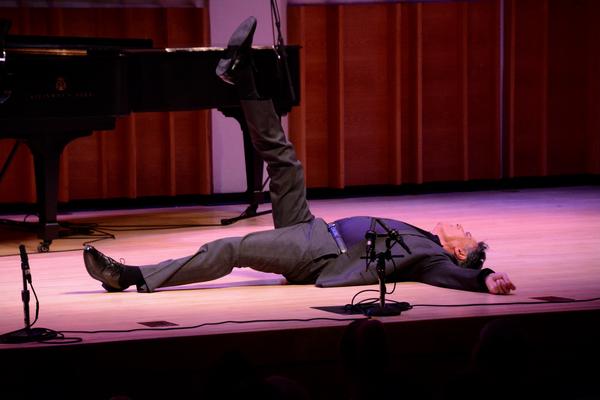 Photo Coverage: Scott Siegel Presents BROADWAY UNPLUGGED