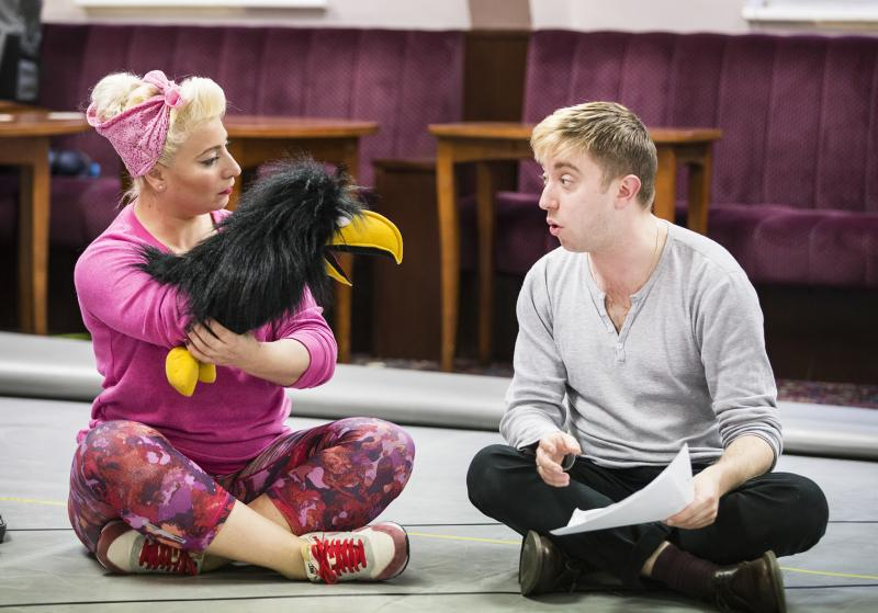 BWW Interview: Mark Perry Talks BANANAMAN THE MUSICAL