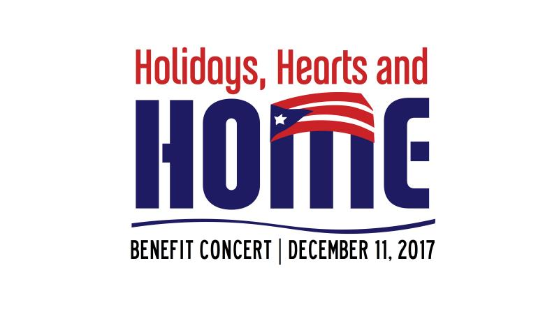 Natascia Diaz, Britney Coleman and Tim Rogan to Headline HOLIDAYS, HEARTS, AND HOME Benefit Concert for Puerto Rico