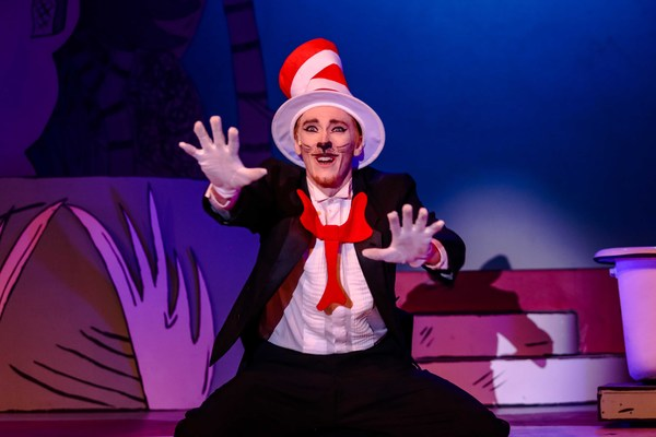 The Cat in the Hat (Christopher Sweet)