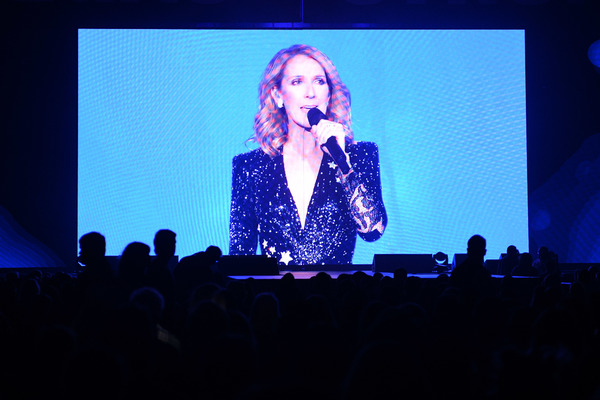 Celine Dion Video Tribute