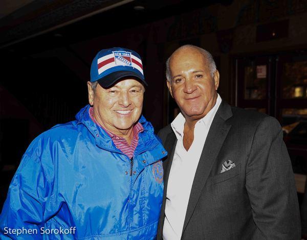 Rod Gilbert & Rinaldo Nistico