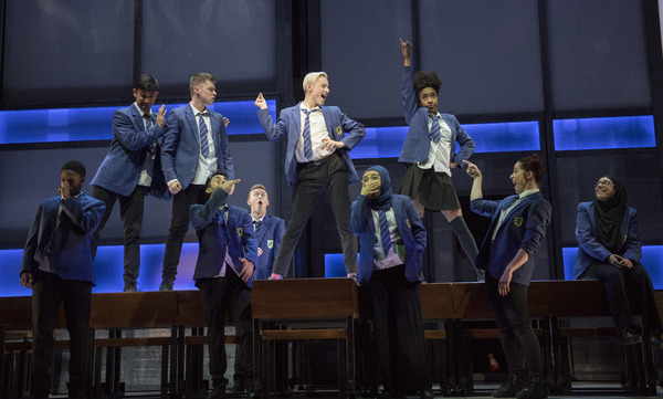 BWW Interview: Lucie Shorthouse On EVERYBODY'S TALKING ABOUT JAMIE