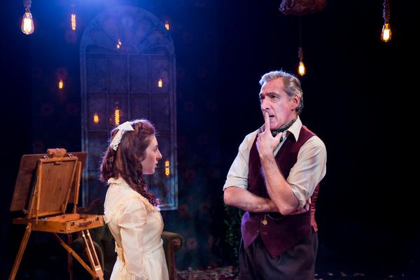 Photo Flash: First Look at DEAR BRUTUS at Southwark Playhouse