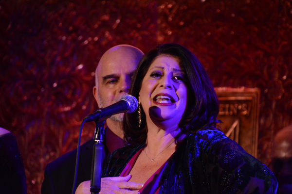 Mark Manley and Shaelynn Parker