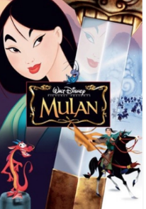 Disney's Live-Action MULAN Remake Finds Its Leading Lady!