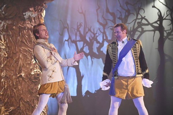 BWW Interview - Director Coy Middlebrook Talks ABC's Musical Special ENCORE