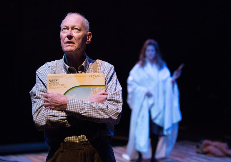 BWW Review: Predictability Increases Unpredictability in Canadian Stage's HEISENBERG
