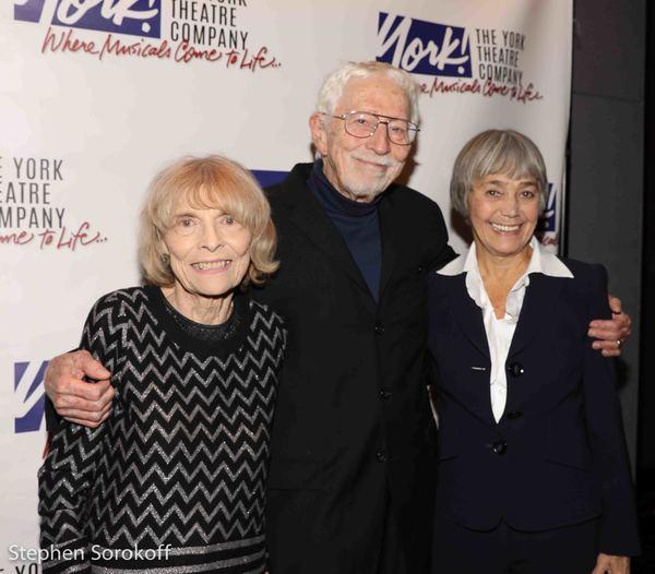 Rita Gardner, Tom Jones, Susan Watson