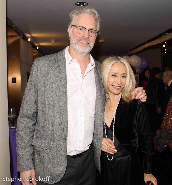 Will Hammerstein & Eda Sorokoff