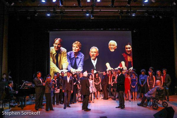The York Theatre Company, The Oscar Hammerstein Award 2017