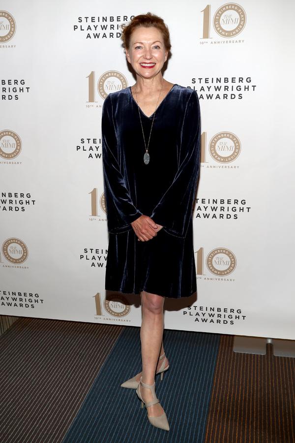 Actor Julie White