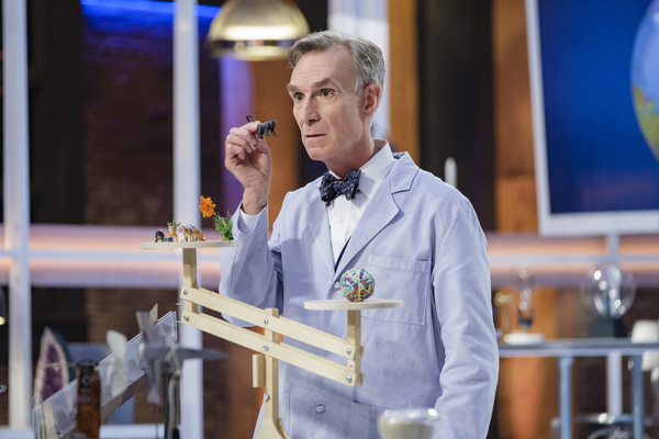 First Look - BILL NYE SAVES THE WORLD Returns to Netflix 12/29