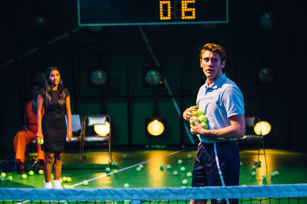 Photo Flash: 59E59 Theaters Launches the 2018 Subscription Series withBALLS