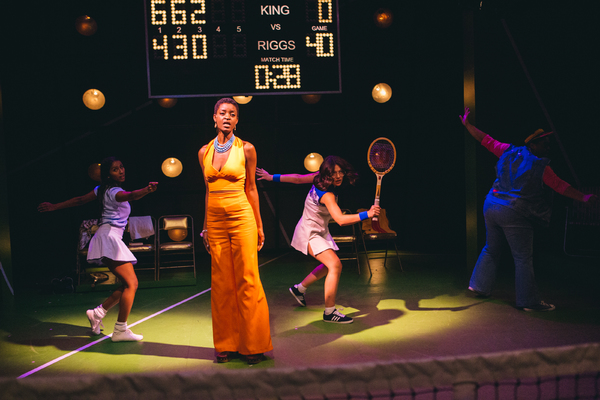 Photo Flash: 59E59 Theaters Launches the 2018 Subscription Series with BALLS