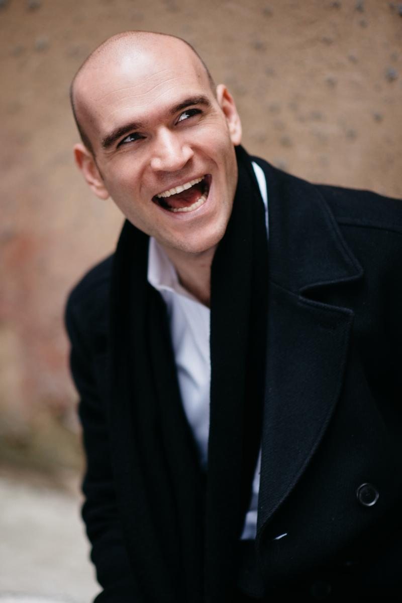 BWW Interview: Michael Fabiano Talks RIGOLETTO at the Royal Opera House