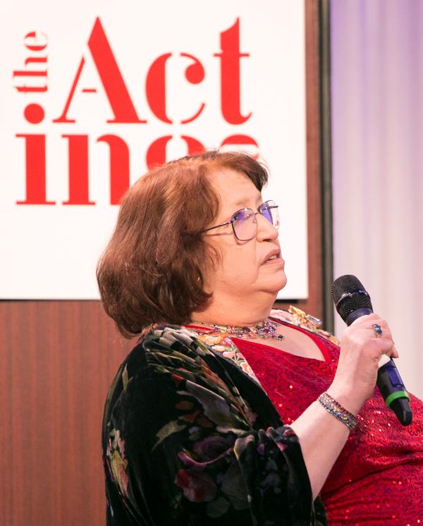 Anne L. Bernstein