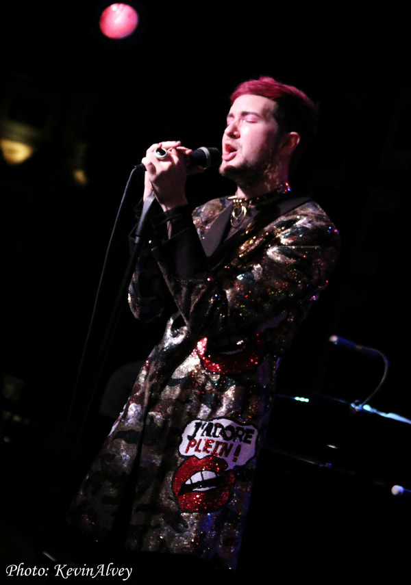 Photo Flash: Chita Rivera, Jessie Mueller, Christy Altomare and More Sing for the Art Attack Foundation at Birdland