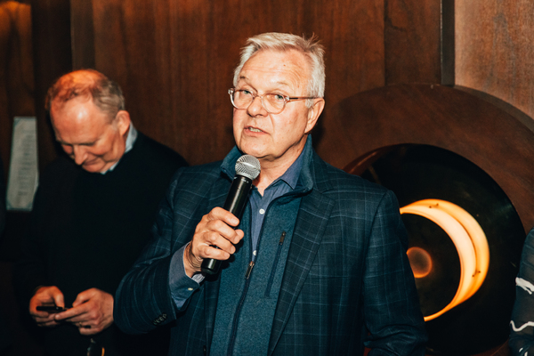 Photo Flash: CHICAGO Celebrates Its 21st Anniversary on Broadway