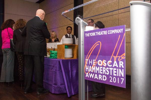 26th Oscar Hammerstein Award Gala
