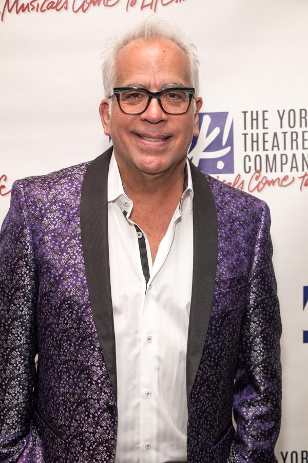 Richard Jay-Alexander (Gala Director)