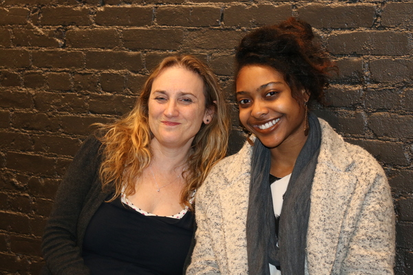 Susan Bernfield, Courtney G. Williams