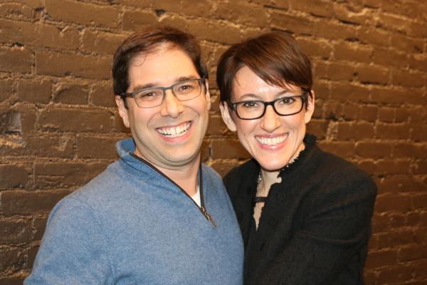 Michael Mendelsohn, Lynn Rosen