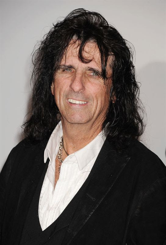 Rock Legend Alice Cooper Joins JESUS CHRIST SUPERSTAR LIVE!