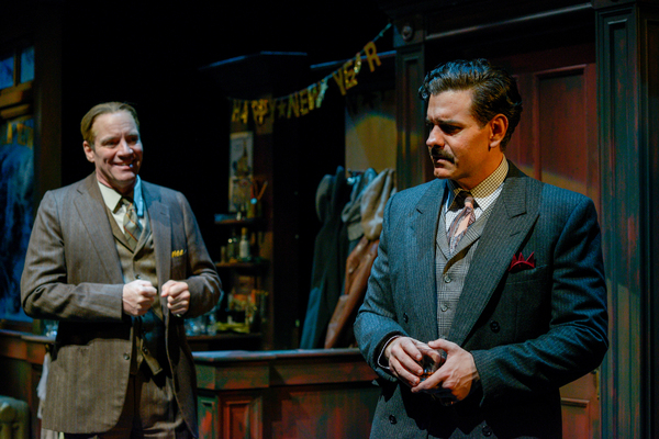 Photos: Palm Beach Dramaworks Presents The World Premiere of Terry Teachout's BILLY AND ME