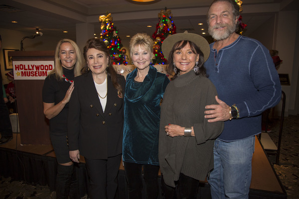 Erin Murphy, Donelle Dadigan, Dee Wallace, Dawn Wells and Darby Hinton