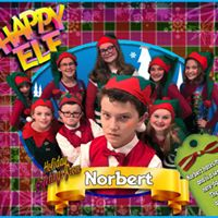 BWW Review: THE HAPPY ELF at Theatre In The Park At Johnson County Arts And Heritage Center