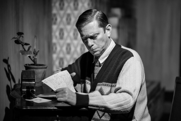 Photo Flash: First Look at FREDDIE, TED AND THE DEATH OF JOE ORTON