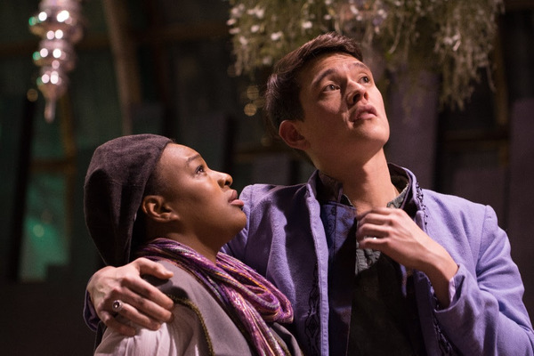 Photo Flash: First Look at Midsommer Flight's TWELFTH NIGHT