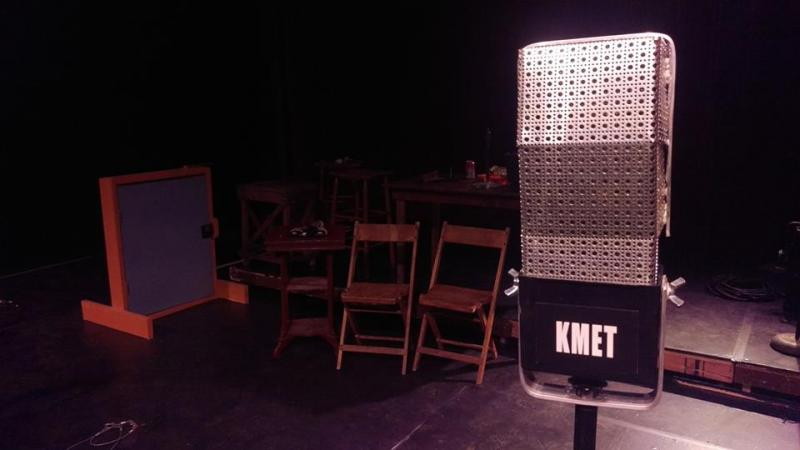 BWW Review: IT'S A WONDERFUL LIFE: A LIVE RADIO PLAY at Metropolitan Ensemble Theatre In Kansas City