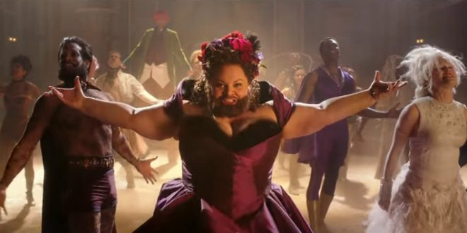 BWW Review: Far More than the Sum of its Parts, THE GREATEST SHOWMAN is a Profound Tale of Banding Together to Finally be Seen