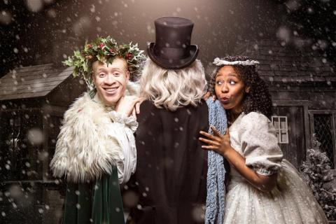 BWW Previews: Detroit is Filled With Holiday Shows This Season!