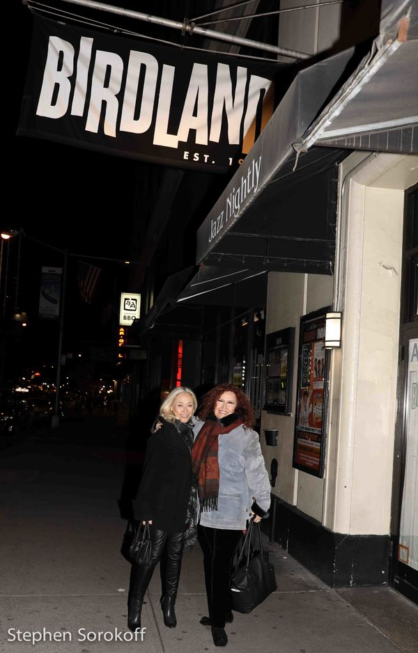 Photos: Jamie deRoy's 'Jews Don't Camp' - Except When They Hike To See Her Holiday Show at Birdland