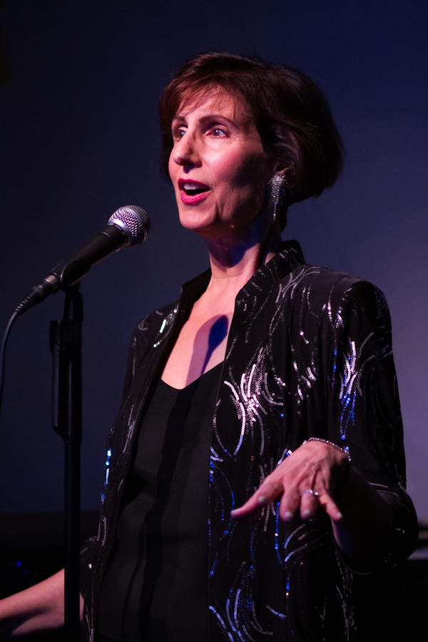 Lucille Carr-Kaffashan Photo