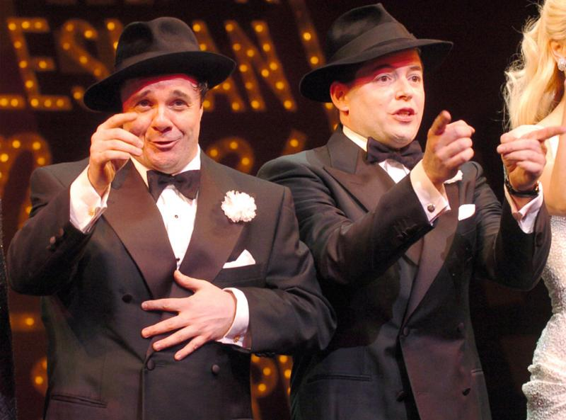 THE PRODUCERS Comes to American Stage This Spring