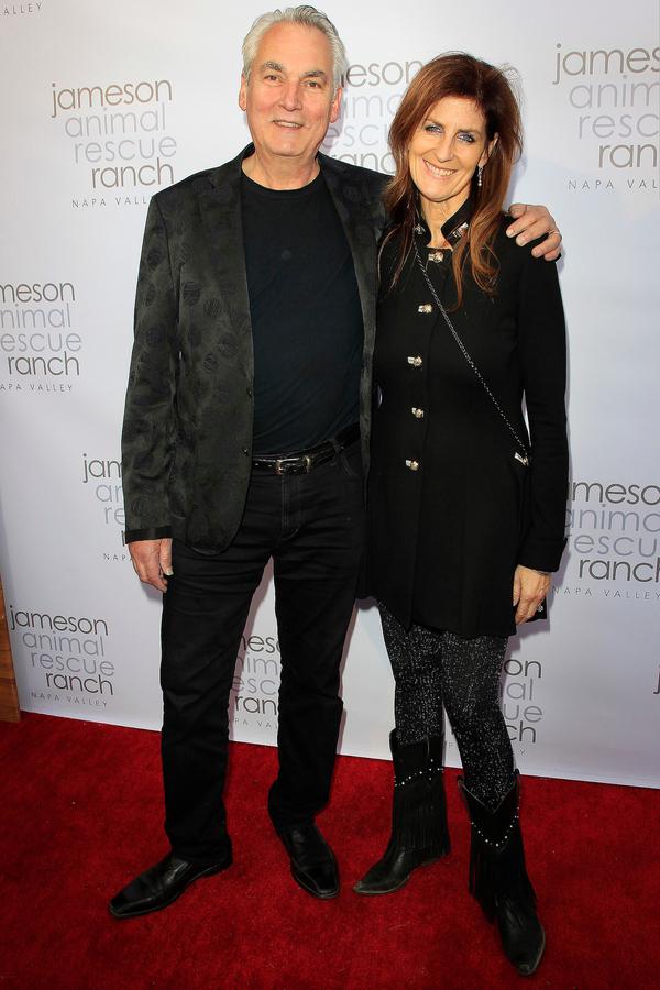 David Stevens, Monica Stevens