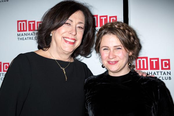 Lynne Meadow, Lucy Kirkwood