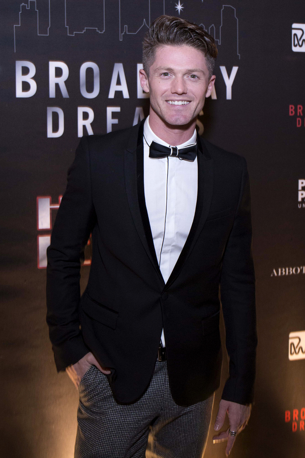 Photo Flash: Heather Headley, Katrina Lenk, Adrienne Warren and More Onstage at the 2017 Broadway Dreams Supper