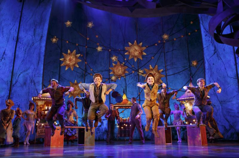 Join the Parade! TUCK EVERLASTING is Coming to Overture Center For The Arts